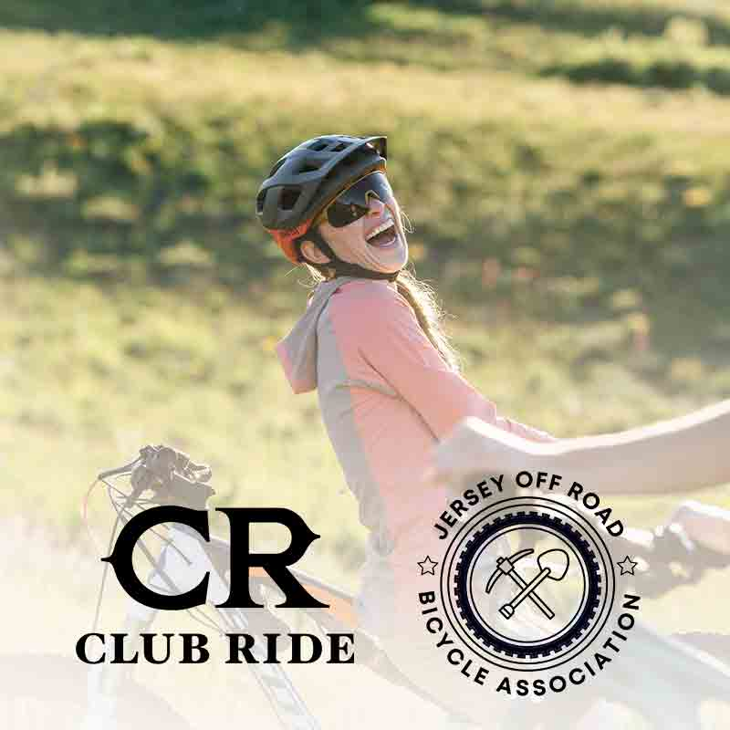 Club Ride Promo